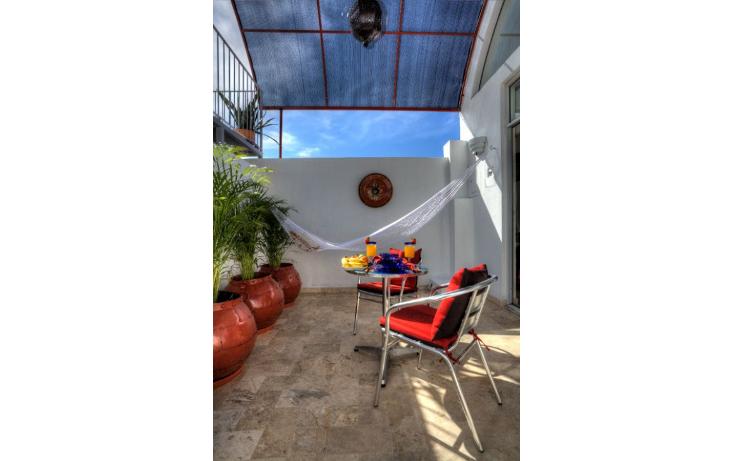 Foto de departamento en renta en  , emiliano zapata, puerto vallarta, jalisco, 2036738 No. 09