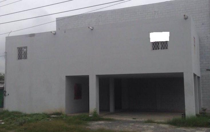 Foto de bodega en renta en, emiliano zapata, salinas victoria, nuevo león, 1520915 no 02