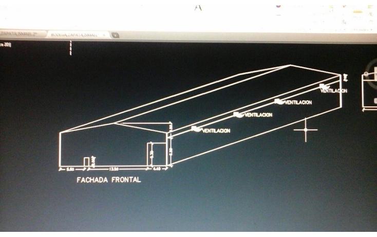 Foto de nave industrial en renta en  , emiliano zapata, salinas victoria, nuevo le?n, 1520915 No. 05
