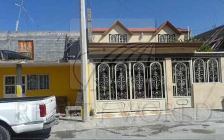 Foto de casa en venta en, emiliano zapata, saltillo, coahuila de zaragoza, 1381609 no 01