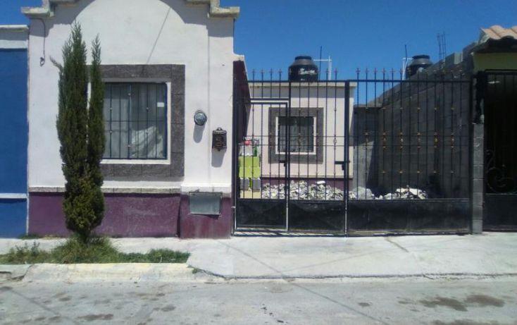 Foto de casa en venta en, emiliano zapata, saltillo, coahuila de zaragoza, 1804898 no 01