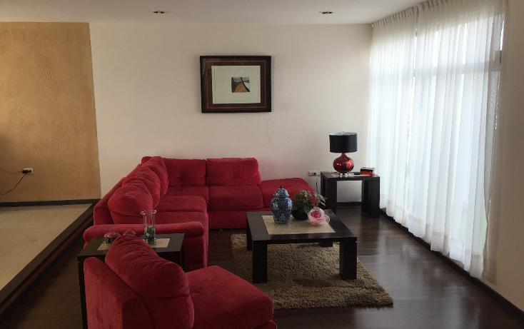Foto de casa en venta en  , emiliano zapata, san andr?s cholula, puebla, 1123257 No. 02