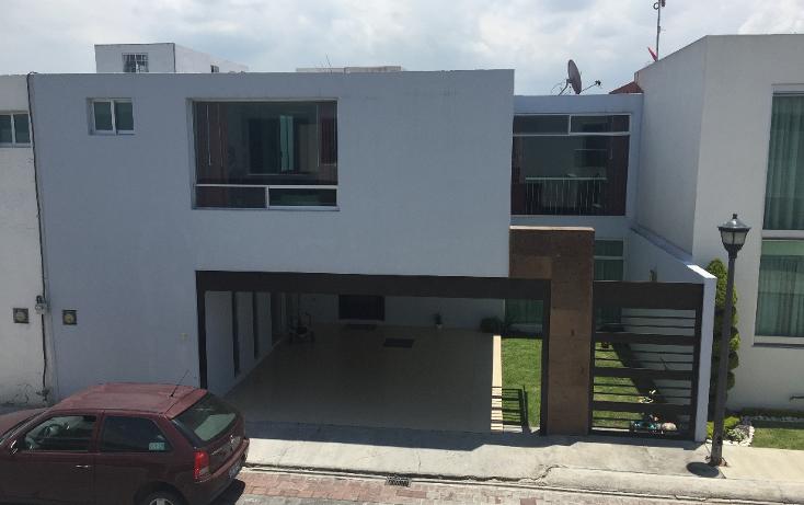 Foto de casa en renta en  , emiliano zapata, san andrés cholula, puebla, 1123259 No. 01