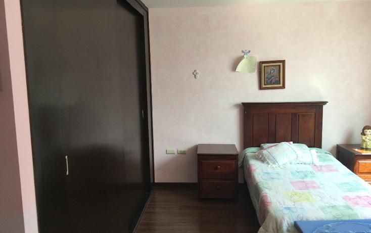 Foto de casa en renta en  , emiliano zapata, san andrés cholula, puebla, 1123259 No. 14