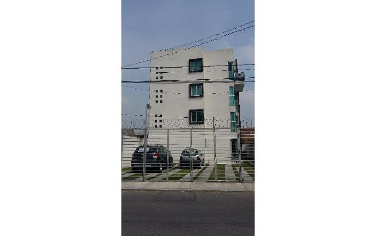 Foto de departamento en venta en  , emiliano zapata, san andr?s cholula, puebla, 1182367 No. 01