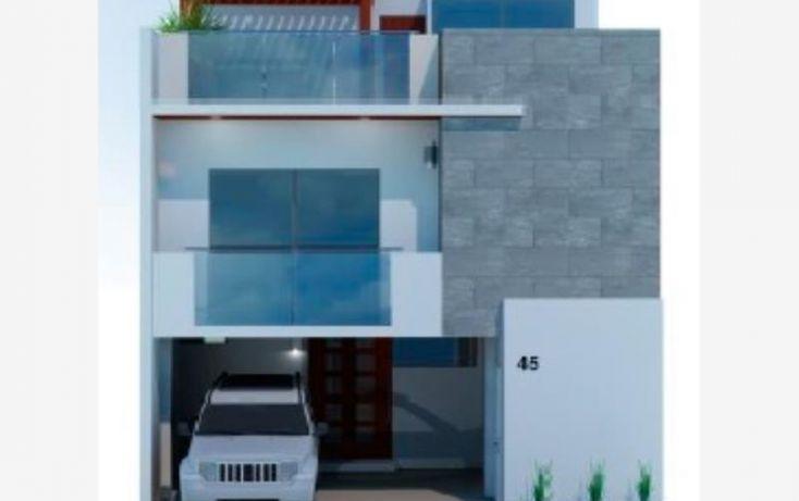 Foto de casa en venta en, emiliano zapata, san andrés cholula, puebla, 1674838 no 01