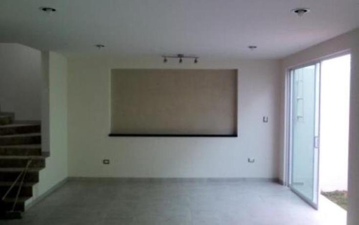 Foto de casa en venta en  , emiliano zapata, san andr?s cholula, puebla, 1674838 No. 02