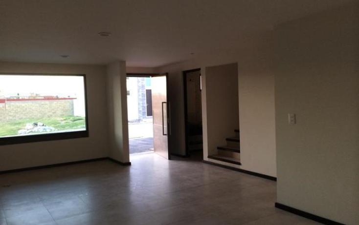 Foto de casa en venta en  , emiliano zapata, san andr?s cholula, puebla, 1674838 No. 05