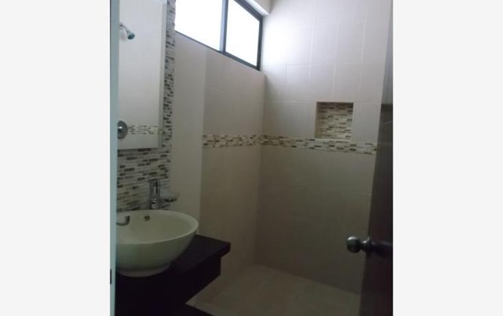 Foto de casa en venta en  , emiliano zapata, san andr?s cholula, puebla, 1674838 No. 18