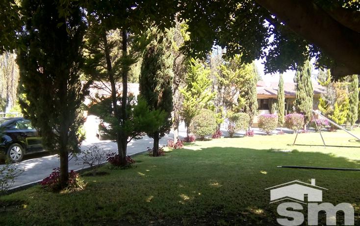 Foto de casa en renta en  , emiliano zapata, san andrés cholula, puebla, 1758002 No. 02