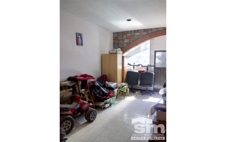 Foto de casa en renta en  , emiliano zapata, san andrés cholula, puebla, 1758002 No. 07