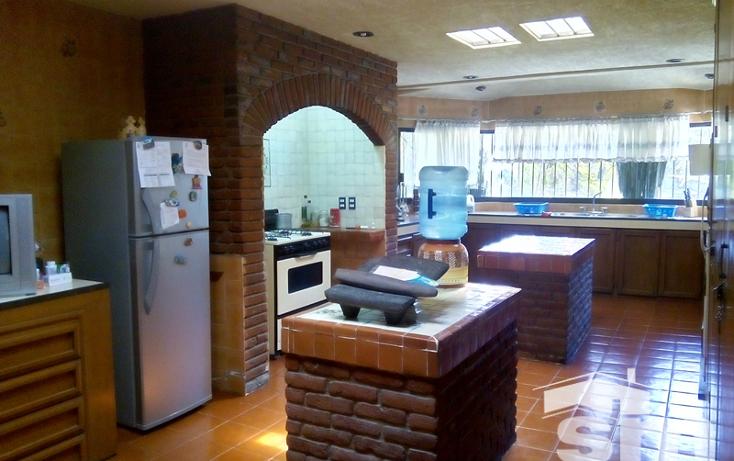 Foto de casa en renta en  , emiliano zapata, san andrés cholula, puebla, 1758002 No. 08