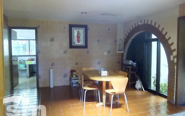 Foto de casa en renta en  , emiliano zapata, san andrés cholula, puebla, 1758002 No. 09