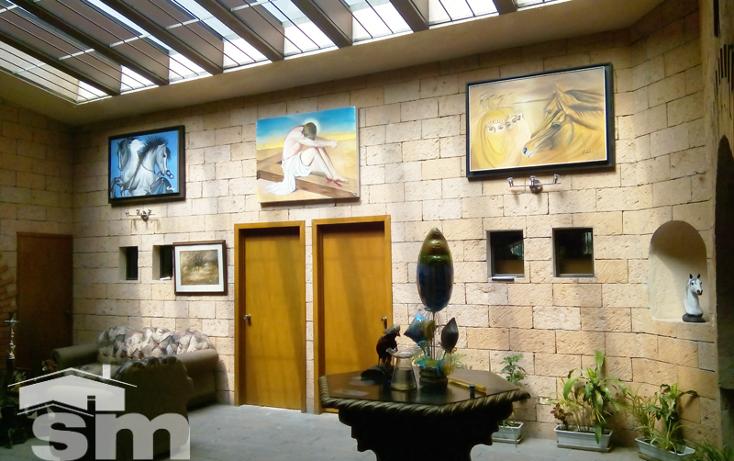 Foto de casa en renta en  , emiliano zapata, san andrés cholula, puebla, 1758002 No. 20