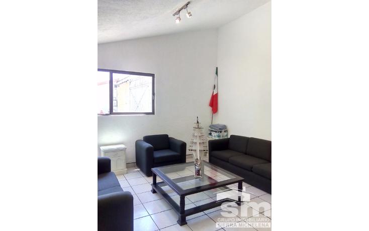 Foto de casa en renta en  , emiliano zapata, san andrés cholula, puebla, 1758002 No. 23