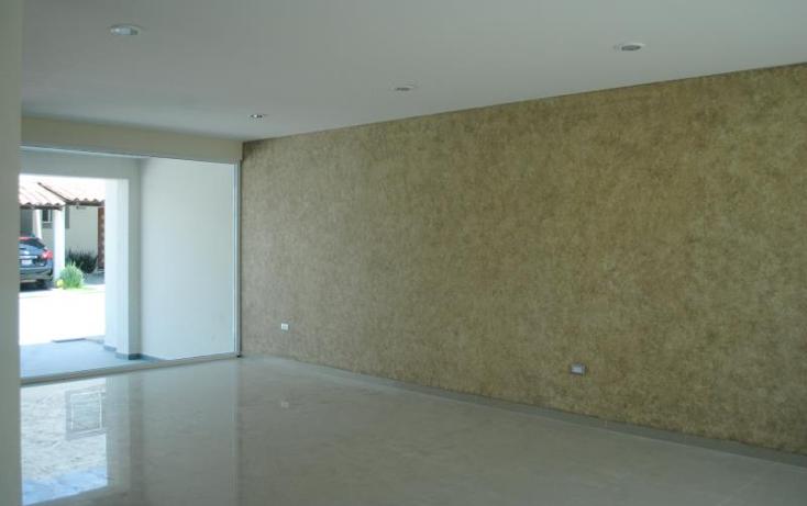 Foto de casa en venta en  , emiliano zapata, san andr?s cholula, puebla, 1765582 No. 02