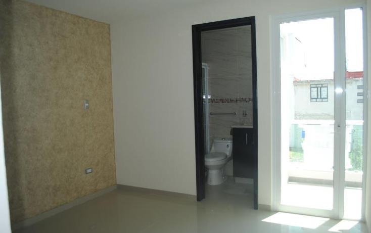 Foto de casa en venta en  , emiliano zapata, san andr?s cholula, puebla, 1765582 No. 07