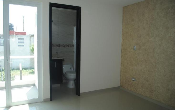 Foto de casa en venta en  , emiliano zapata, san andr?s cholula, puebla, 1765582 No. 09