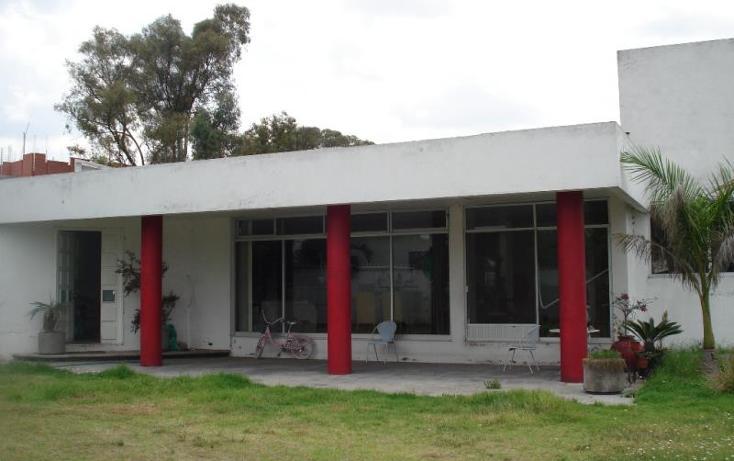 Foto de casa en venta en  , emiliano zapata, san andrés cholula, puebla, 899877 No. 01