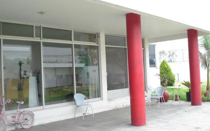 Foto de casa en venta en  , emiliano zapata, san andrés cholula, puebla, 899877 No. 02