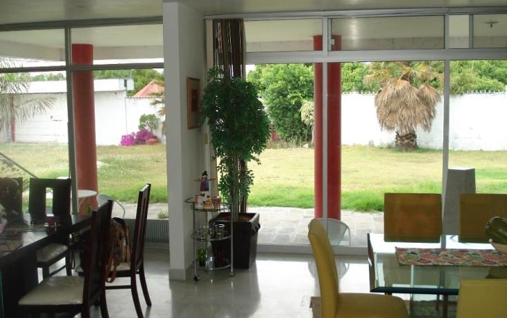Foto de casa en venta en  , emiliano zapata, san andrés cholula, puebla, 899877 No. 07