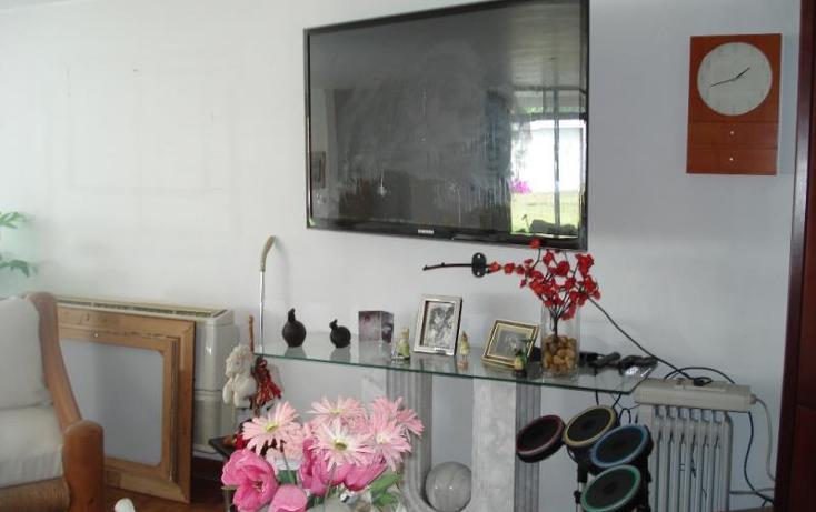 Foto de casa en venta en  , emiliano zapata, san andrés cholula, puebla, 899877 No. 08