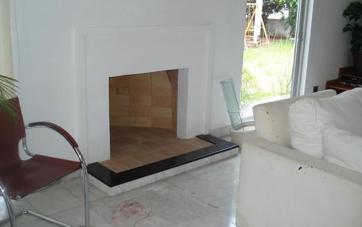 Foto de casa en venta en  , emiliano zapata, san andrés cholula, puebla, 899877 No. 21