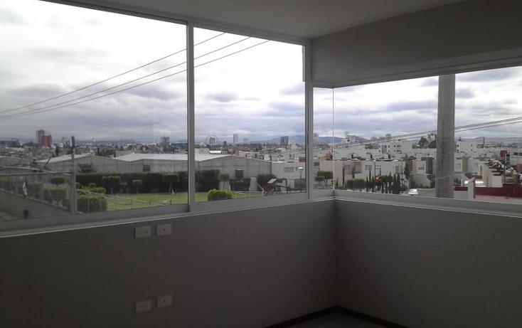 Foto de departamento en venta en  , emiliano zapata, san andrés cholula, puebla, 902697 No. 09