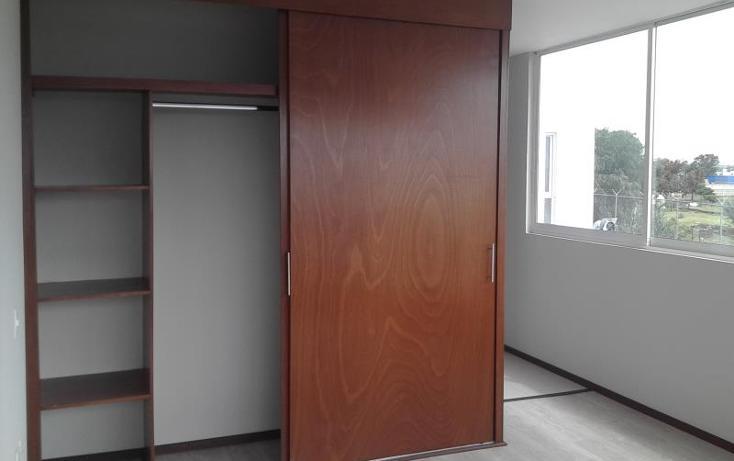 Foto de departamento en venta en  , emiliano zapata, san andrés cholula, puebla, 902697 No. 10