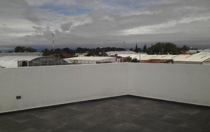 Foto de departamento en venta en  , emiliano zapata, san andrés cholula, puebla, 902697 No. 16