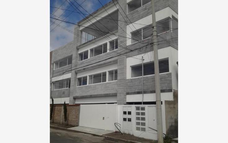 Foto de departamento en venta en  , emiliano zapata, san andrés cholula, puebla, 902699 No. 02