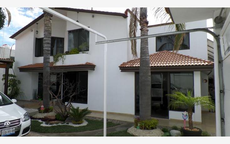 Foto de casa en venta en  , emiliano zapata, san andrés cholula, puebla, 983117 No. 02