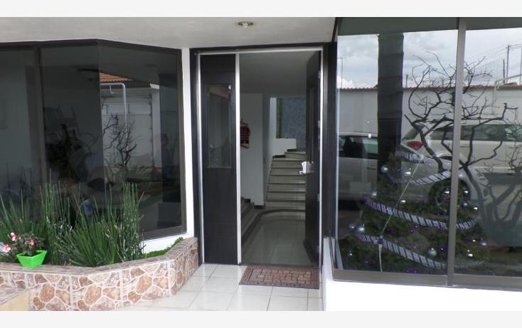 Foto de casa en venta en  , emiliano zapata, san andrés cholula, puebla, 983117 No. 03