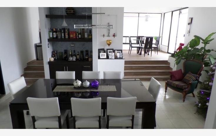 Foto de casa en venta en  , emiliano zapata, san andrés cholula, puebla, 983117 No. 04