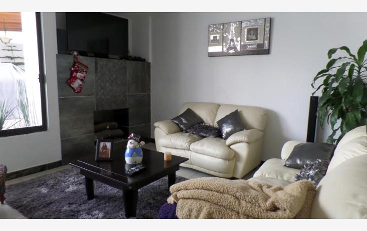 Foto de casa en venta en  , emiliano zapata, san andrés cholula, puebla, 983117 No. 05