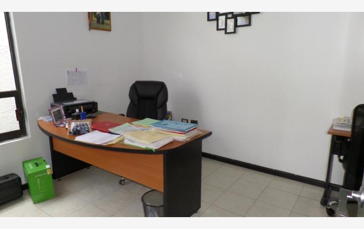 Foto de casa en venta en  , emiliano zapata, san andrés cholula, puebla, 983117 No. 09