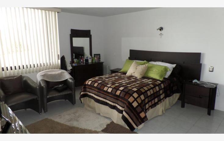 Foto de casa en venta en  , emiliano zapata, san andrés cholula, puebla, 983117 No. 14