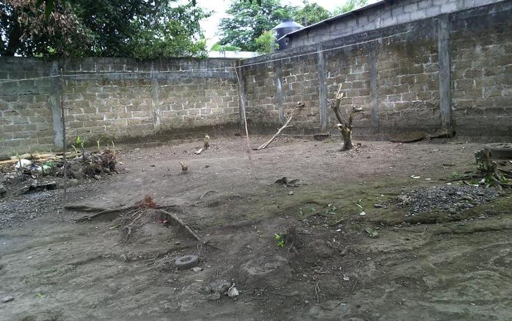 Foto de terreno habitacional en venta en  , emiliano zapata, san andr?s tuxtla, veracruz de ignacio de la llave, 1684062 No. 02