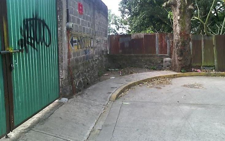 Foto de terreno habitacional en venta en  , emiliano zapata, san andr?s tuxtla, veracruz de ignacio de la llave, 1684062 No. 03