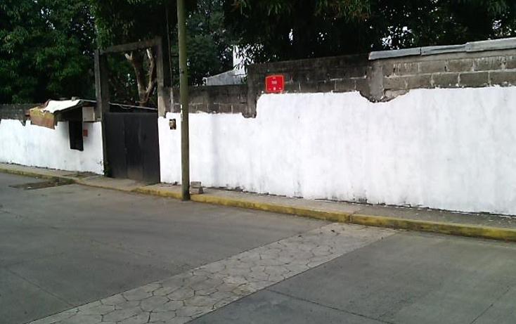 Foto de terreno habitacional en venta en  , emiliano zapata, san andr?s tuxtla, veracruz de ignacio de la llave, 1684062 No. 04