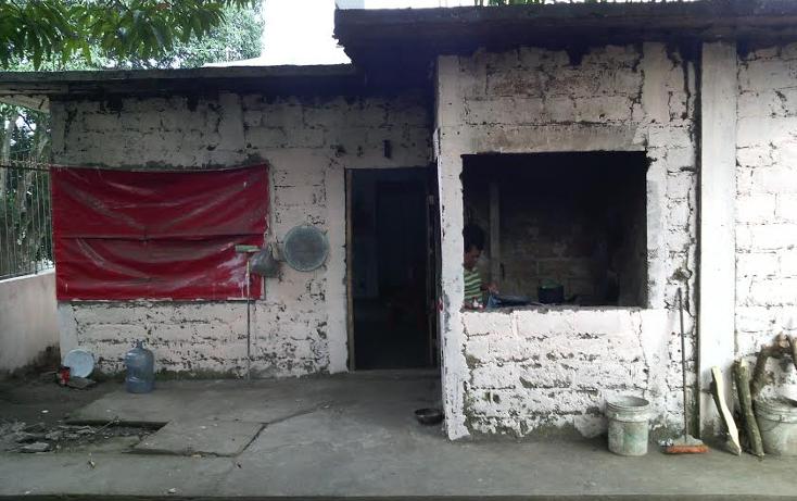Foto de terreno habitacional en venta en  , emiliano zapata, san andr?s tuxtla, veracruz de ignacio de la llave, 1684062 No. 06