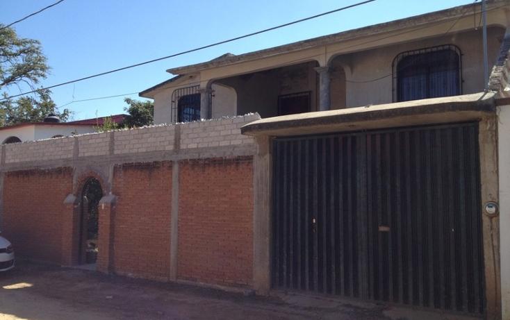 Foto de casa en venta en  , emiliano zapata, san jacinto amilpas, oaxaca, 640789 No. 01