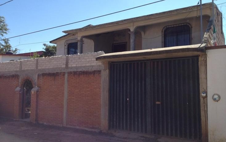 Foto de casa en venta en  , emiliano zapata, san jacinto amilpas, oaxaca, 640789 No. 02