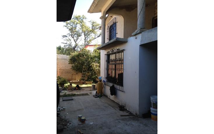 Foto de casa en venta en  , emiliano zapata, san jacinto amilpas, oaxaca, 640789 No. 03