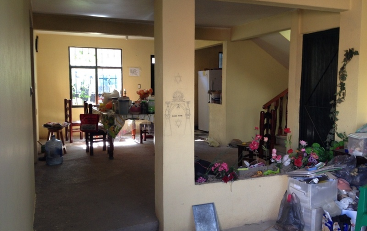 Foto de casa en venta en  , emiliano zapata, san jacinto amilpas, oaxaca, 640789 No. 07