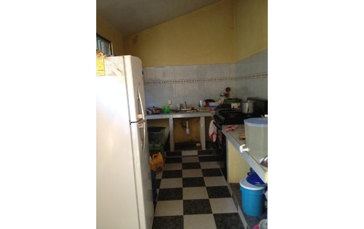 Foto de casa en venta en  , emiliano zapata, san jacinto amilpas, oaxaca, 640789 No. 12