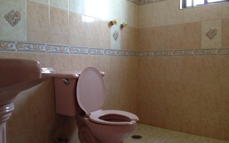 Foto de casa en venta en  , emiliano zapata, san jacinto amilpas, oaxaca, 640789 No. 22