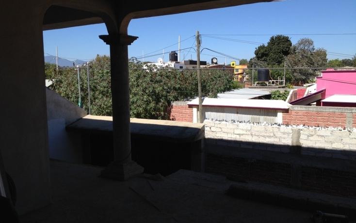 Foto de casa en venta en  , emiliano zapata, san jacinto amilpas, oaxaca, 640789 No. 29