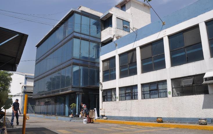 Foto de nave industrial en venta en emiliano zapata , san juan ixhuatepec, tlalnepantla de baz, méxico, 1777560 No. 01