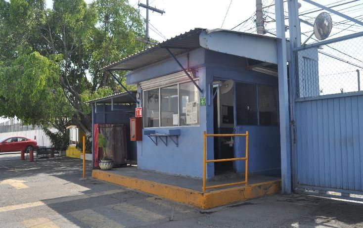 Foto de nave industrial en venta en emiliano zapata , san juan ixhuatepec, tlalnepantla de baz, méxico, 1777560 No. 02
